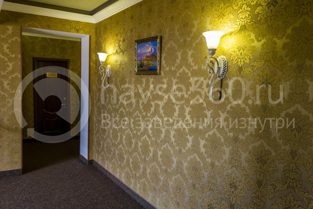 Гостиница Ani в Сочи 2