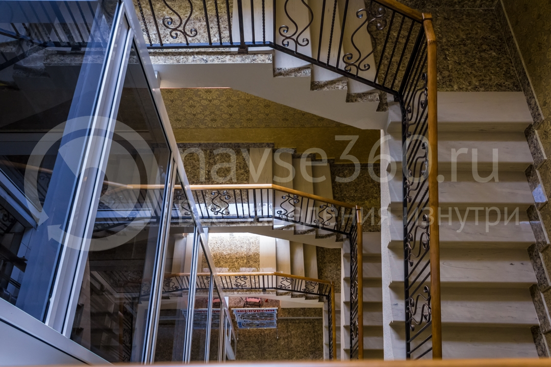 Гостиница Ani в Сочи 3