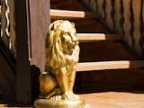 Львиная доля, усадьба