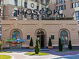 Moscow, ресторан