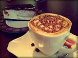 #ЧАЙКОФСКИЙ, кофейня