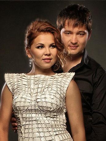 Концерт Гузель Уразовой и Ильдара Хакимова. 9-11 декабря