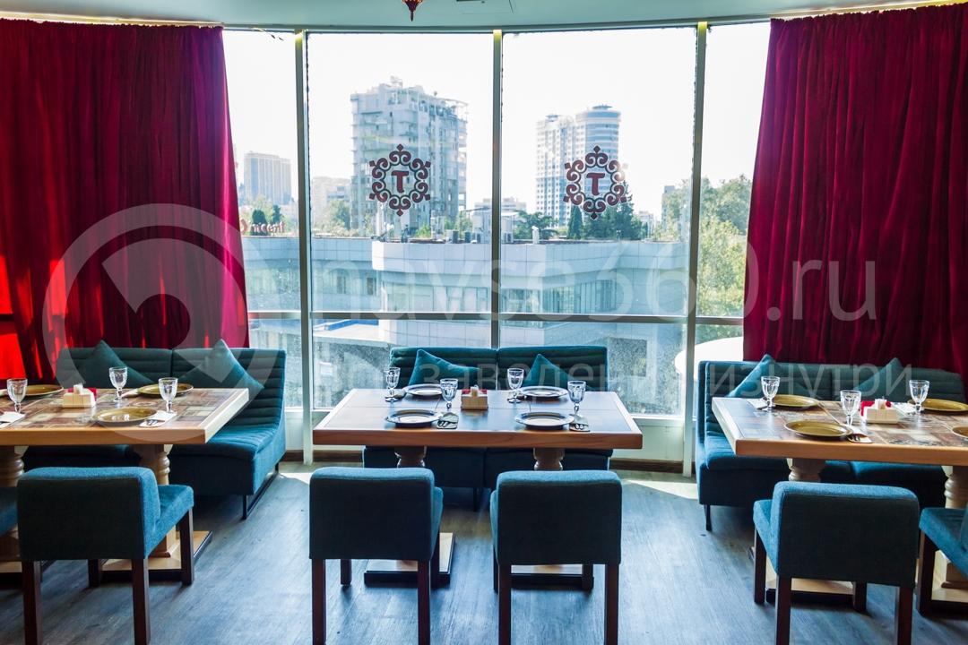 Чайхона Торне, ресторан в Сочи