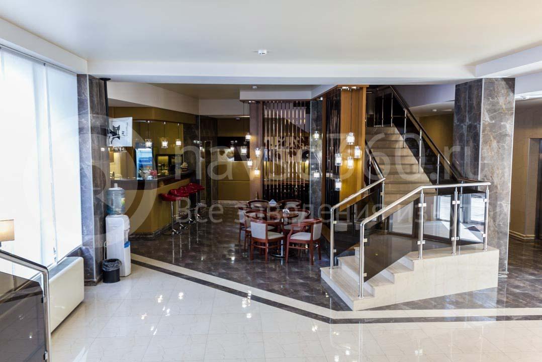 Отель Калипсо в Сочи