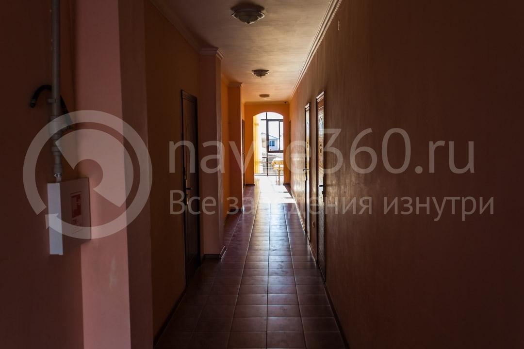 Leo Grand, отель в Сочи 8