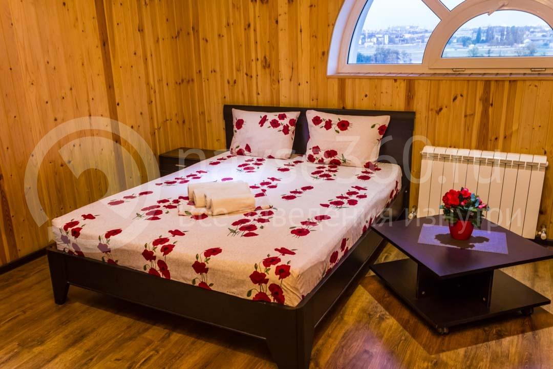 гостиницы Papaya Park Hotel в Сочи 3