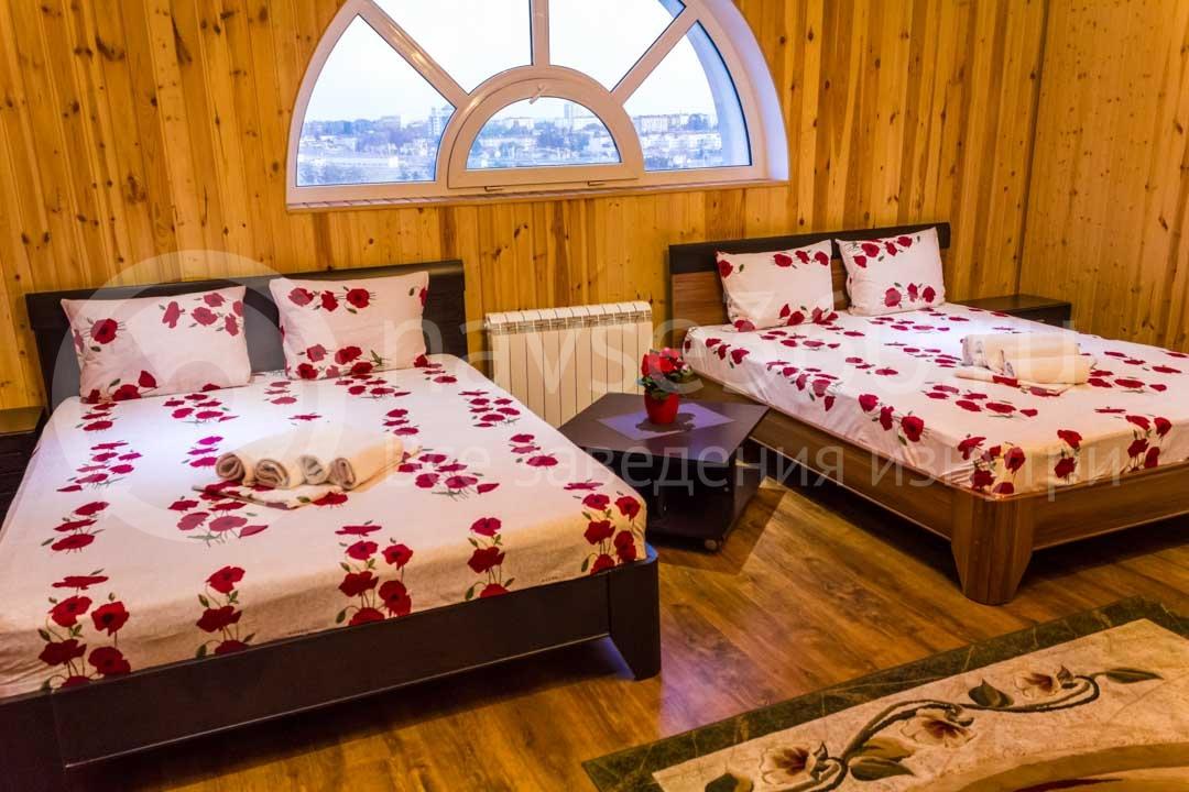гостиницы Papaya Park Hotel в Сочи 4