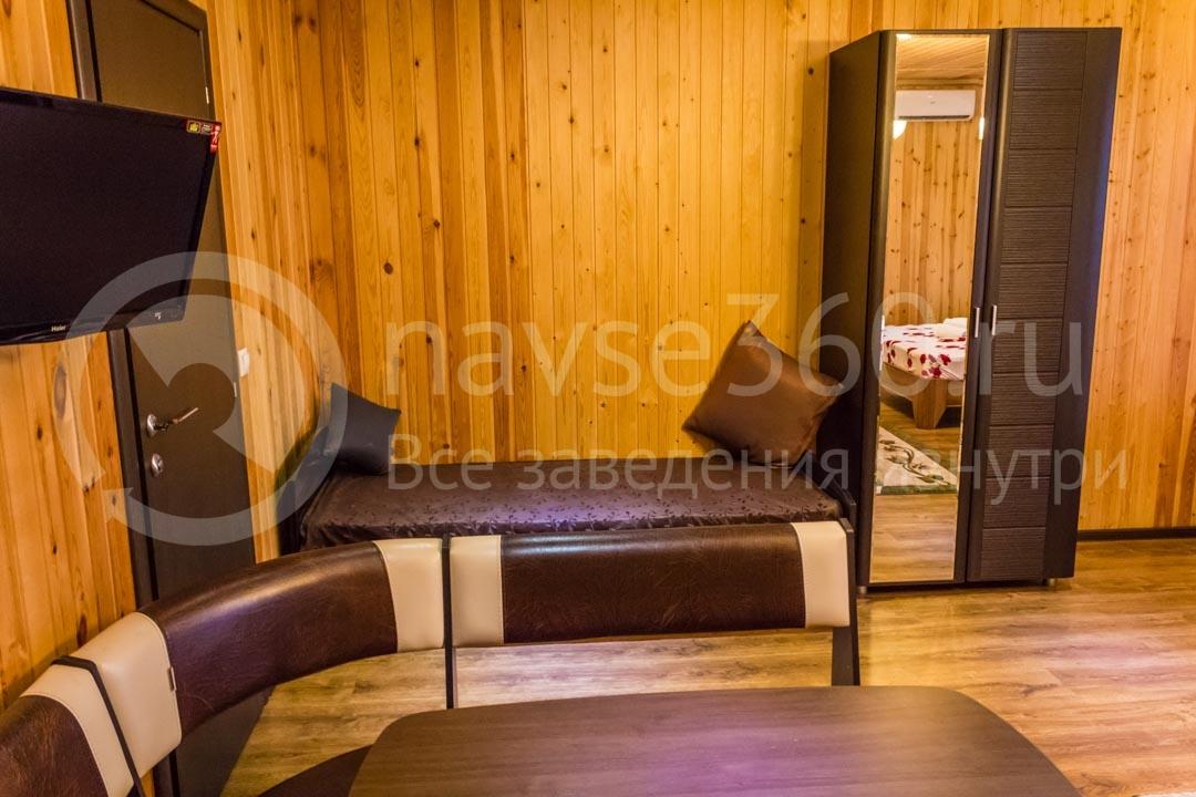 гостиницы Papaya Park Hotel в Сочи 8