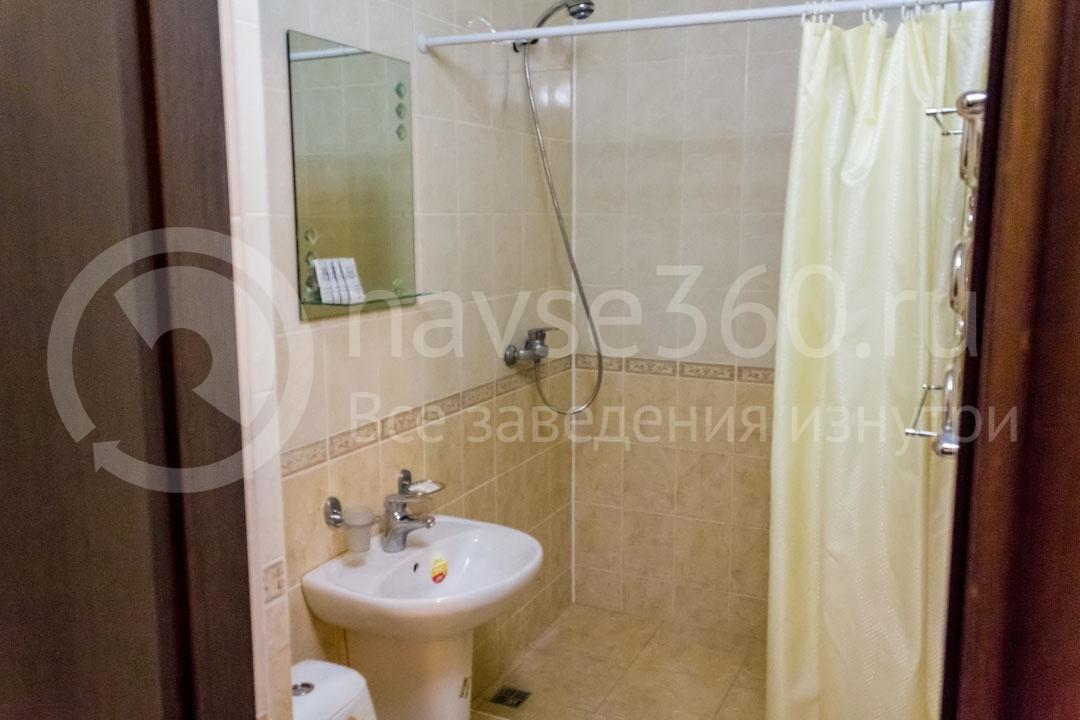 гостиницы Papaya Park Hotel в Сочи 9