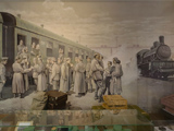 Национальный музей, зал Боевой славы