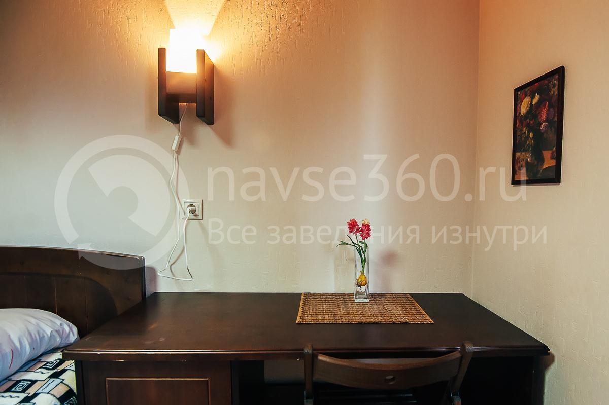 Гостиница Вершина, Краснодар, Гуамка, номер 2