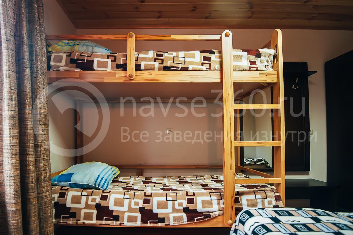 Гостиница Вершина, Краснодар, Гуамка, номер 3