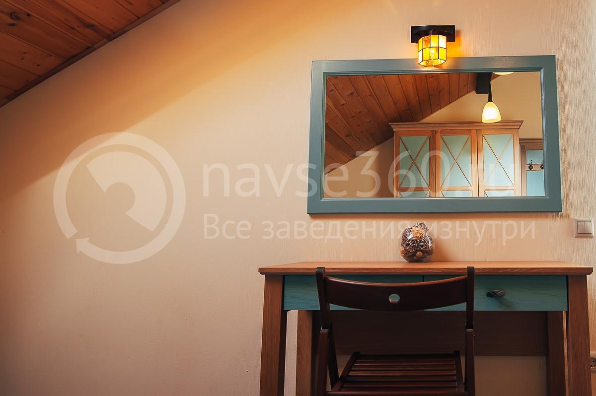 Гостиница Вершина, Краснодар, Гуамка, номер 6