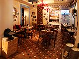 КинZа-Dза, ресторан