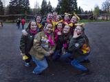 XV Фестиваль  студенческих отрядов Удмуртской Республики