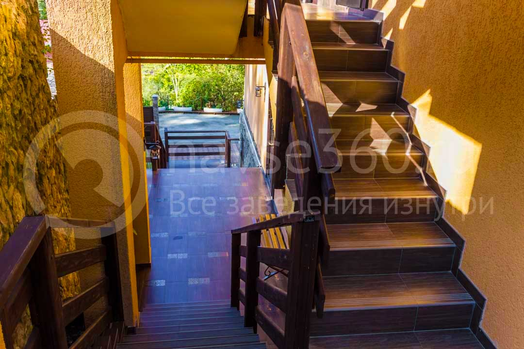 Гостиница Orange Star в Сочи