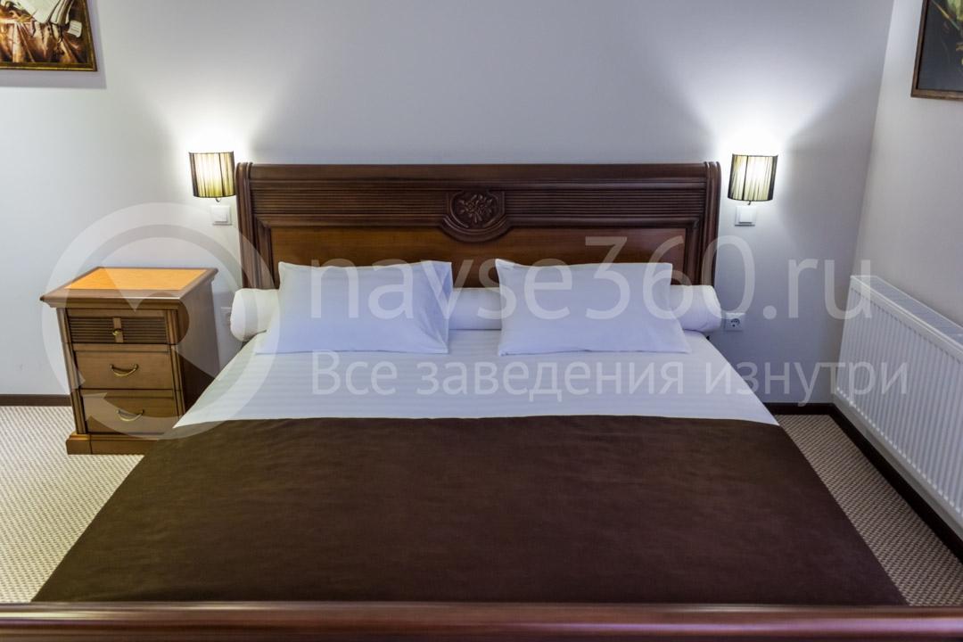 Гостиница Иоанна в Сочи