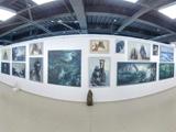 Art Drugs, выставка искусств