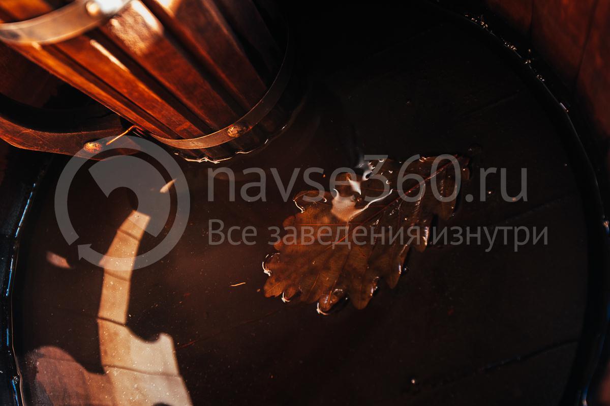 Турбаза Горная Кубань Мезмай, декор