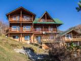Байкал Шале, гостиница