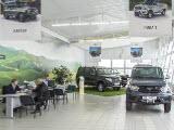 Иркутск-АВТОВАЗ, автоцентр