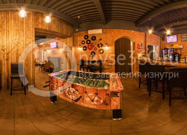 brown bear бар Казань