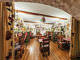 Ридна хата, ресторан