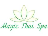 Тайский массаж, салон
