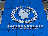 Caesars Palace, банкетный зал
