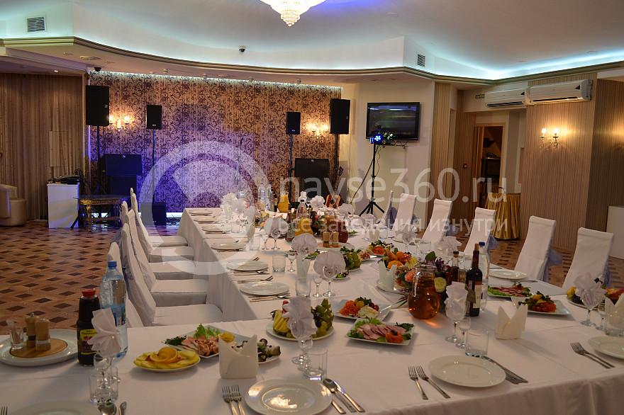Банкетный зал Казани