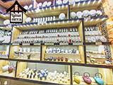 Чайная Обитель, магазин свежего чая