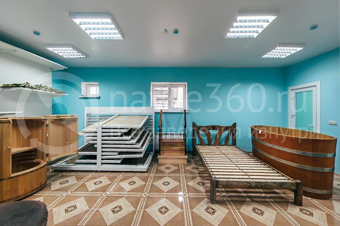 Магазин Предгорье г. Апшеронск 01