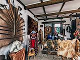 Беловодье, Этнографический музей