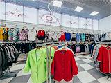 Дева, магазин женской одежды