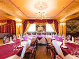 Золотая Русь, ресторан