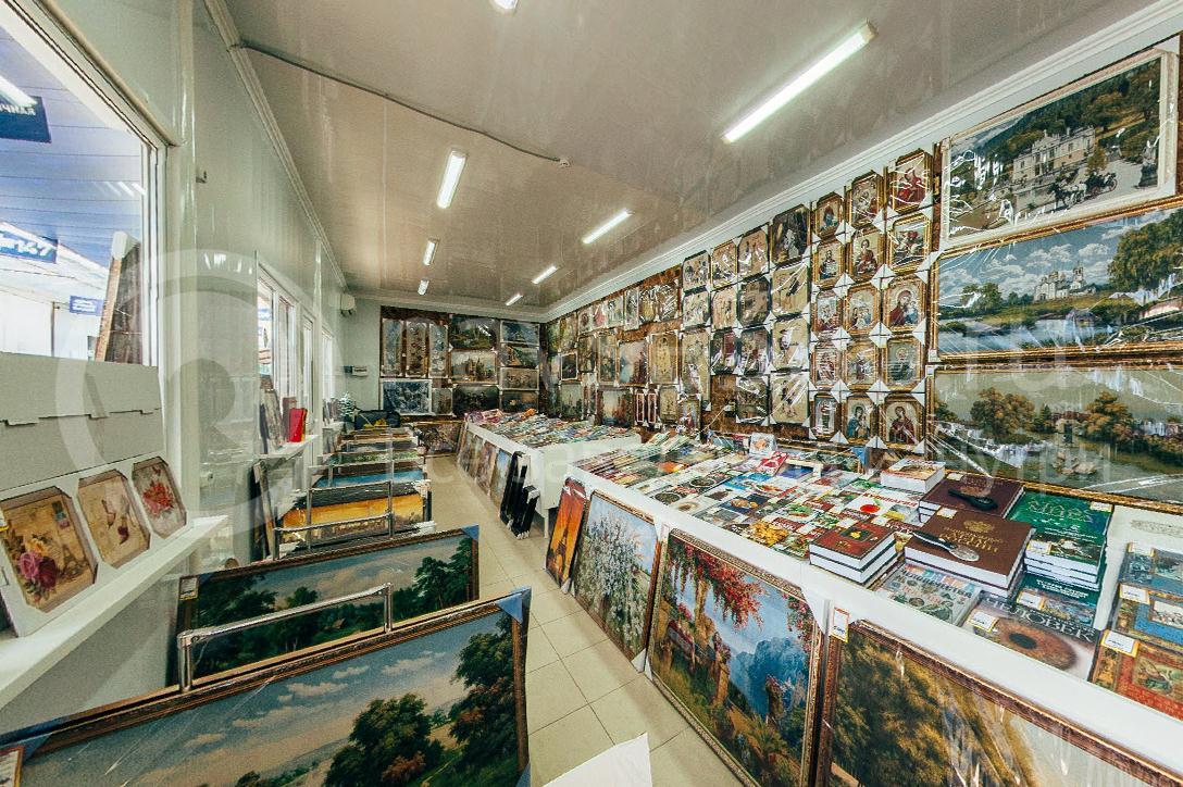 Пиши и читай, магазин в Краснодаре 01