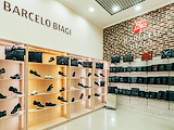 Barcelo Biagi, магазин мужской обуви