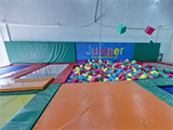 Jumper, батутный клуб