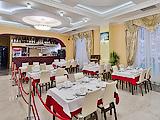San Remo, ресторан