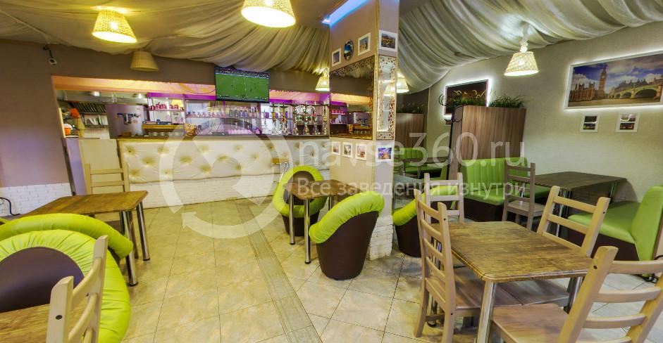 Кафе кальянная в Казани