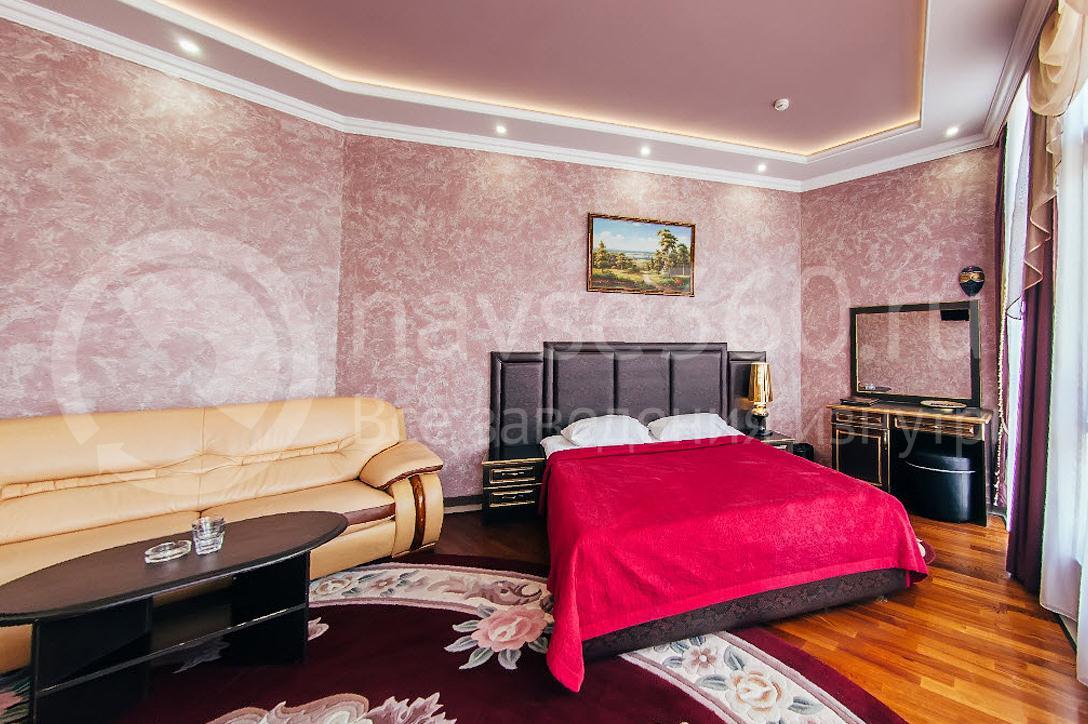 отель прайд краснодар фестивальный 16