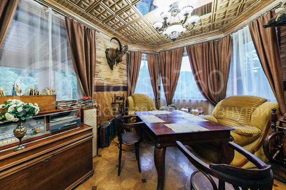 Эдельвейс, гостевой дом, Каменномосткий, Краснодар 05