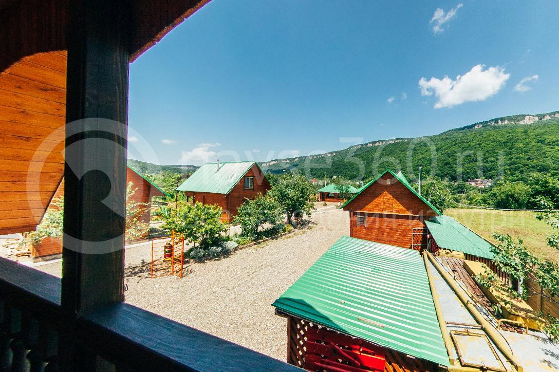 отель зеленые крыши 03