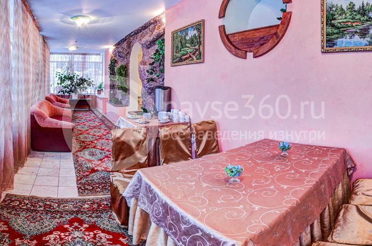 ресторан Колос Казань