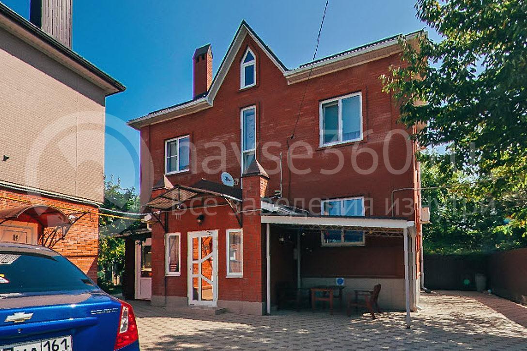 гостиница милый дом горячий ключ краснодар 09
