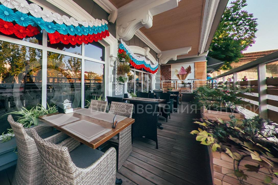 ресторан коралловые бусы краснодар 14
