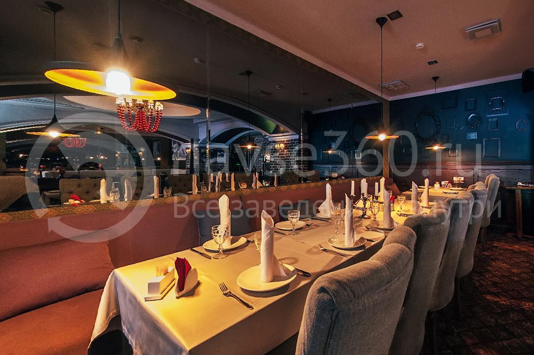 ресторан коралловые бусы краснодар 16