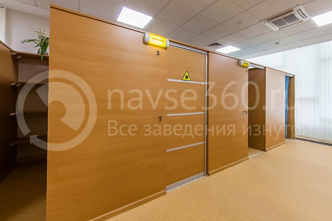 клиника уро-про, краснодар 40 лет победы 33