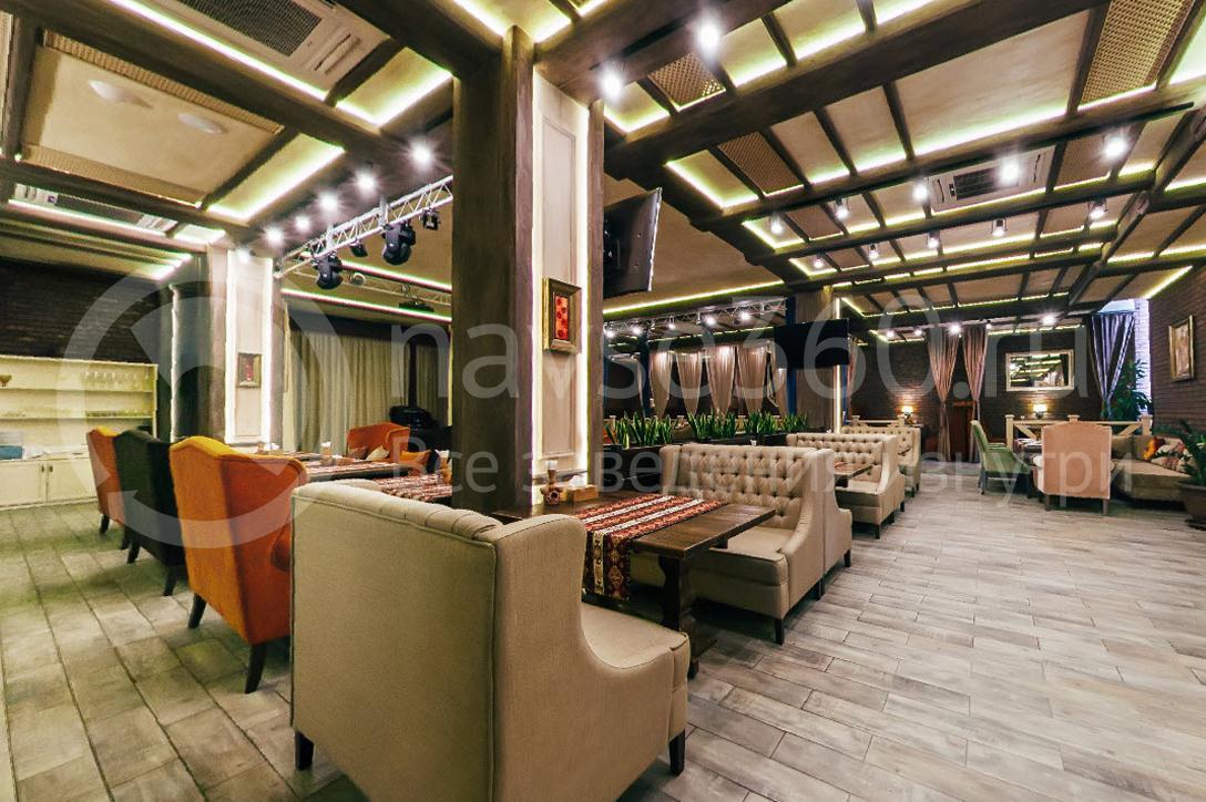 ресторан, банкетный зал старый город, краснодар 10