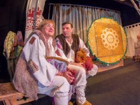 Аистенок, Иркутский областной театр кукол